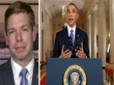 Swalwell Defends Obama's Executive Action On Immigration