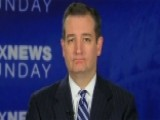 Sen. Cruz On GOP Response To President's Executive Action