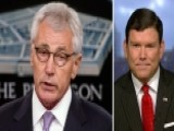 Secretary Hagel A Casualty Of Disastrous Midterm Results?