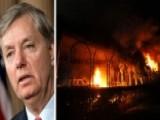 Sen. Lindsey Graham Blasts House Intel Report On Benghazi