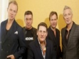 Spandau Ballet Relive Highs And Lows