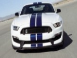 Secrets Of The Ford Mustang Shelby GT350