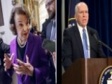 Senator Dianne Feinstein Responds To Brennan Remarks