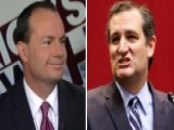 Sen. Lee Speaks Out On Forcing Immigration Vote With Cruz