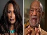 Supermodel Slams Cosby