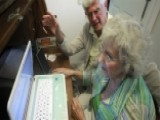 Study: Social Media Could Help Elderly Feel Less Lonely