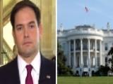 Sen. Rubio Blasts White House's 'absurd' Cuba Concessions