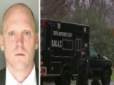 Suspect In Pennsylvania Murders Found Dead