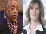 Sharpton, Sony Pictures Exec Meet Over Hacked Emails