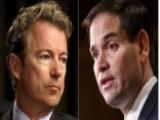Sen. Paul Fires Back At Sen. Rubio Over Engaging Cuba