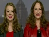Sisters On A Mission To Bring Holiday Spirit To US Heroes