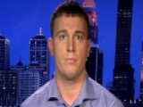 Sgt. Dakota Meyer On NYPD: We Need To Stand Up, Take Action