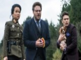 Sony Putting 'Interview' On YouTube, Source Says