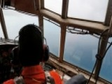Search For AirAsia Flight On Hold As Crew Test Oil Slick