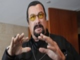 Seagal Hit With Sex Suit