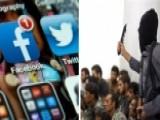 Social Media Fueling Terrorist Expansion