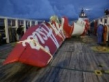 Search Crews Scrambling To Locate AirAsia 8501 Black Boxes