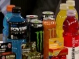 Study: Vitamin Heavy Drinks Don't Boost Health