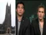 Students React To Duke Reversing Muslim Call To Prayer