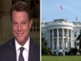 Shepard Smith On White House Pre-State Of The Union Luncheon