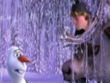 State Dept. Wants To Use 'Frozen' To Warn Of Global Warming