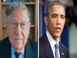Sununu: Obama Doesn't Know How To Negotiate Legislation