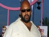 Suge Knight Arrested, Charged With Murder