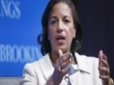 Susan Rice: Today's Threats Are Not 'existential'