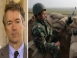 Sen. Paul Suggests Directly Arming Kurds In ISIS Fight