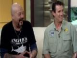 Stars Of 'Wicked Tuna' Talk About New Season
