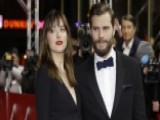 Stars Address Rumors Of Drama On 'Fifty Shades Of Grey' Set