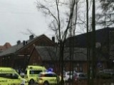 Shots Fired At Free Speech Event In Denmark