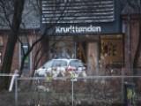 Shots Fired At Cafe In Copenhagen, One Dead