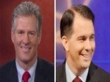 Scott Brown On Scott Walker's Lack Of A College Diploma