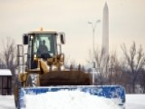 Snow Shuts Down Several Government Offices In Washington