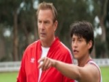 Stars Talk Vomit, Tears And Training For 'McFarland, USA'