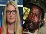State Dept. Uses Kony To Justify 'violent Extremism' Label