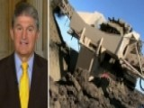 Sen. Manchin On How Keystone Veto Gives Insight Into Tactics