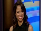 Stacey Dash Talks New Book 'There Goes My Social Life'