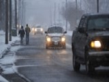 Southeast US Bracing For Sweeping Winter Storm