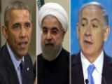 Starnes: Will You Stand With Israel Or Obama & The Iranians?
