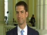 Sen. Cotton: President Obama Has 'foolishly' Dealt With Iran