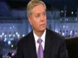 Sen. Graham On Netanyahu Address, Clinton E-mail Controversy