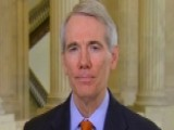 Sen. Portman: Language 'very Clear' On ObamaCare Subsidies