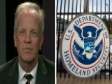 Sen. Jerry Moran On Fallout Over DHS Funding Fight