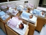 Study: US Seeing Rise In Children Born To Unmarried Couples
