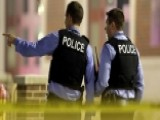 Starnes: Ferguson Cops Latest Victims In War On Police