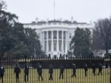 Secret Service Nearly Drove Over Suspicious Package Near WH