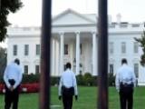 Secret Service Investigates Agents' Misconduct