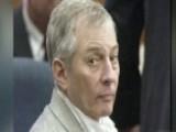 Smoking Gun In Robert Durst Case?